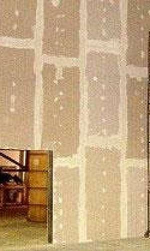 Parede de gesso drywall preço